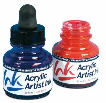 Vallejo Artist Ink 30ml