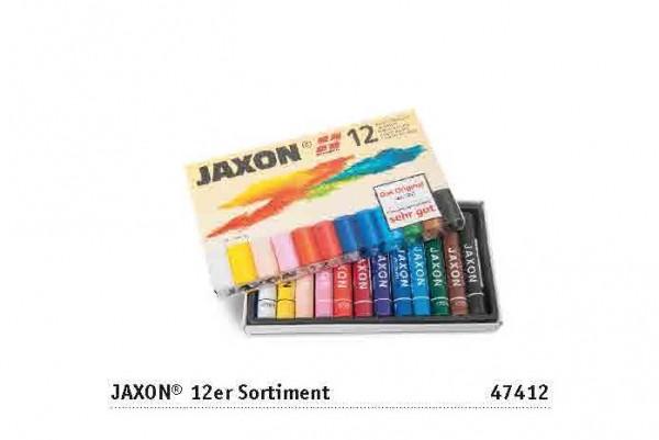 Jaxon Sets Ölpastellkreiden