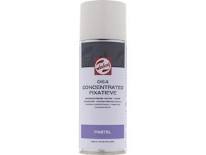 Talens Concentrated Fixativ für Pastel 064