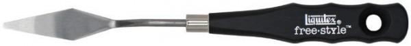 Liquitex Freestyle Traditional Knives (Malspachtel klein)