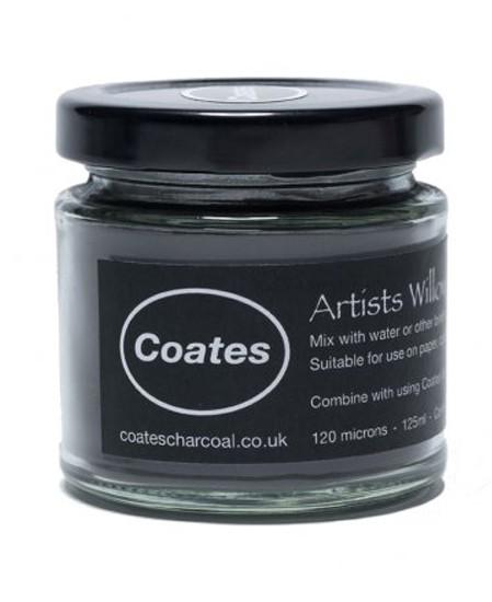 Coates Holzkohlepulver im Glas Pulver 125ml (614015)