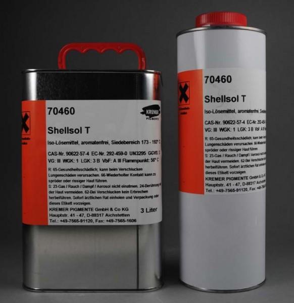 Kremer Shellsol T (70460)