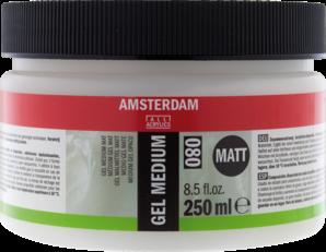 Royal Talens Amsterdam Gel Malmittel Matt (080)