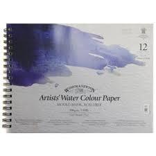 Winsor & Newton Artist's Water Colour Paper 300g/m2