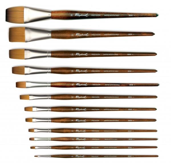Raphael Acrylpinsel Precision 8930