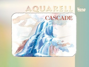 Vang Aquarell Cascade 250 g/m2