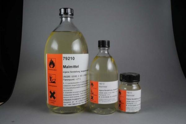 Kremer Oil Paint Medium slow drying (79210)