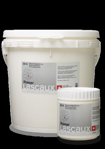 Lascaux Primer Grundiermittel (2010)