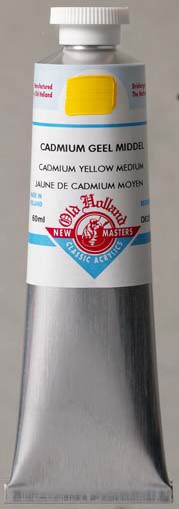 Old Holland New Masters Classic Acrylics 60 ml