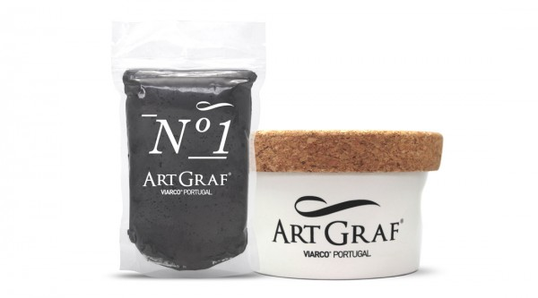 Viarco ArtGraf Drawing Graphite Putty 150g