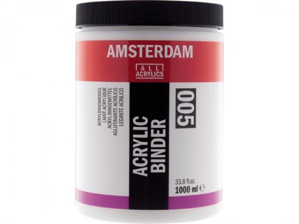 Royal Talens Amsterdam Acrylbinder 1L (005)
