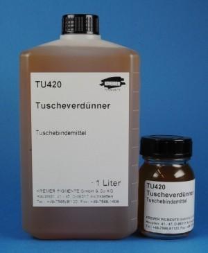 Kremer Tuscheverdünner (180420)