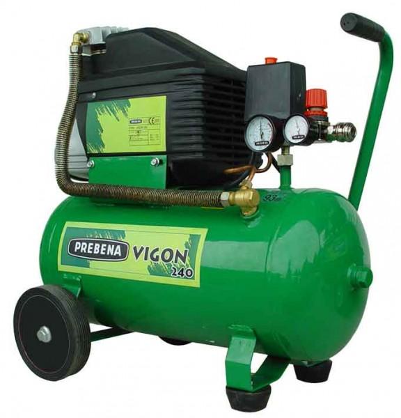 Prebena Kolbenkompressor VIGON 240 8 bar