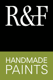 R&F Handmade Paints