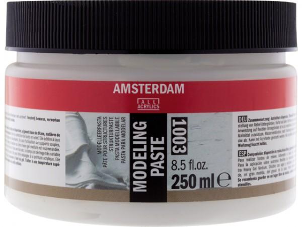 Amsterdam Modeling Paste (1003)