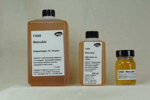 Kremer Walnussöl, kaltgeschlagen (73550)