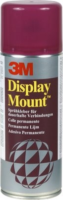 3M™ Display Mount™ 400 ml Can
