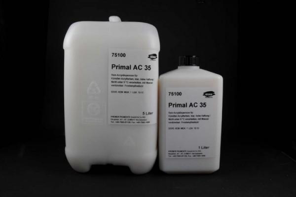 Kremer Primal AC35 Rein-Acryldispersion (75100)