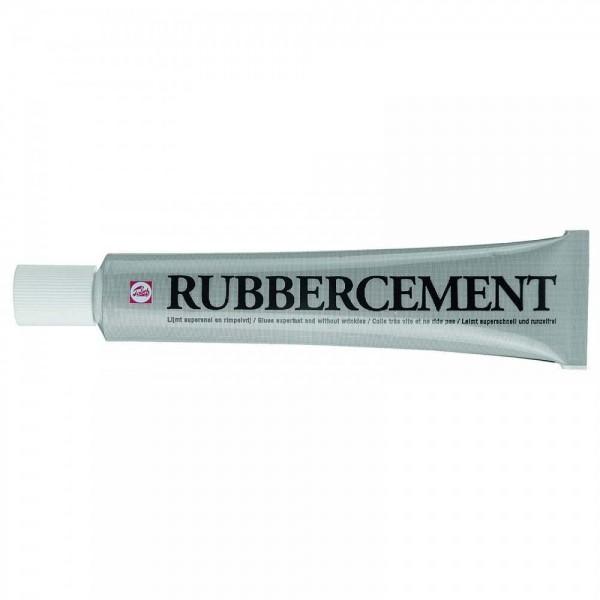 Talens Rubbercement 50 ml