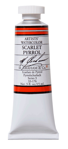 Graham Watercolor 15 ml