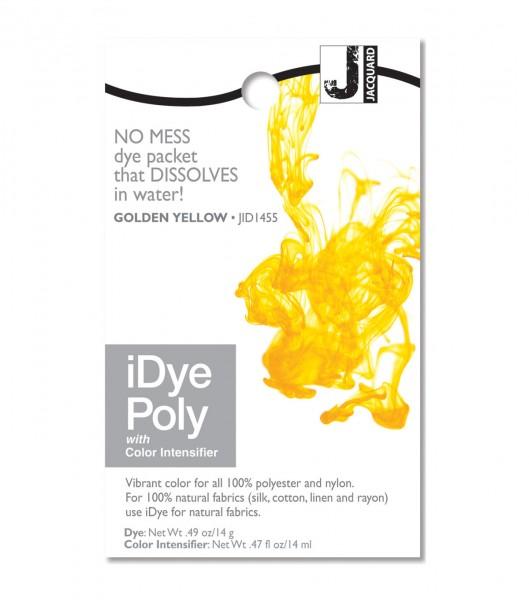 Jacquard iDye Textilfarbe Synthetikstoffe