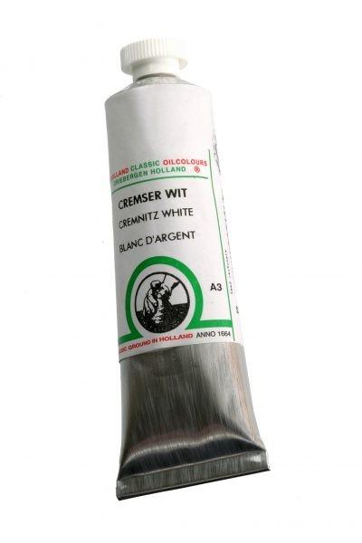 Old Holland Cremnitz White #3 120 ml DOSE