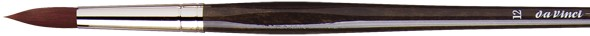 Da Vinci Acrylpinsel TOP ACRYL I Börstenlange mittelang rund serie 7785