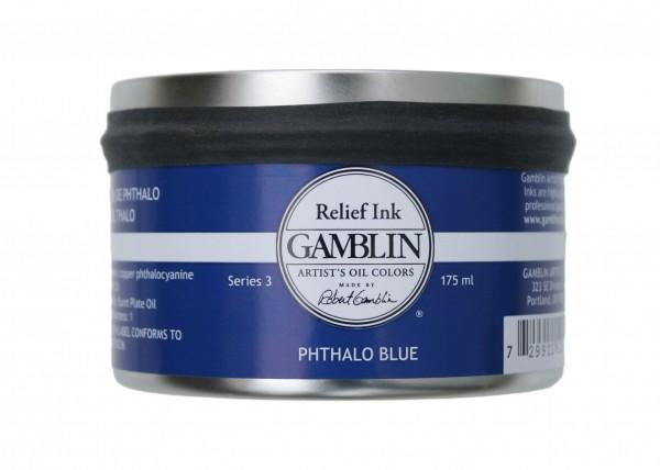 Gamblin Relief Inks 175 ml