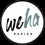 We-Ha-Papier