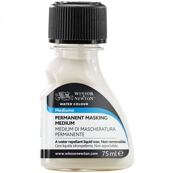 Winsor & Newton Permanent Maskiermedium 75ml