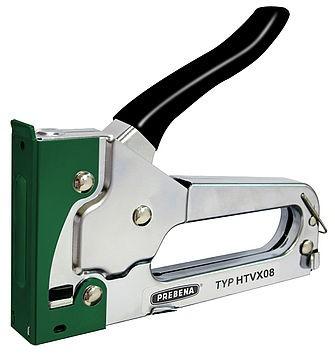 Prebena Handheftpistole HTVX08