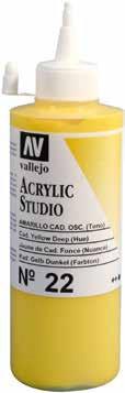 Vallejo Acrylic Studio