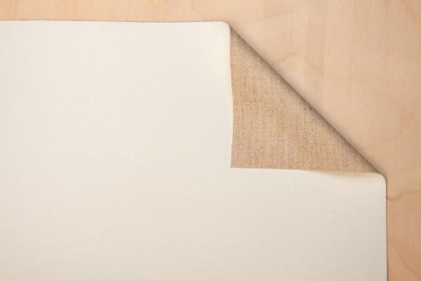 oil- primed linen 380 g/m², 2.18 m, medium- fine, No. 11/O