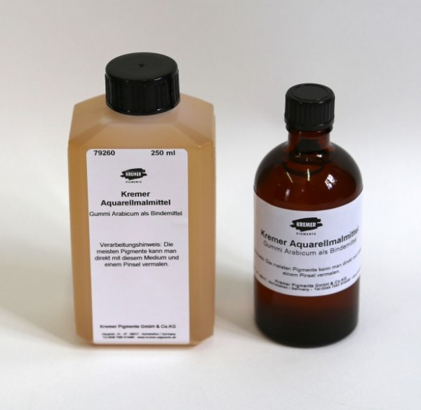 Kremer Aquarellmalmittel (79260)