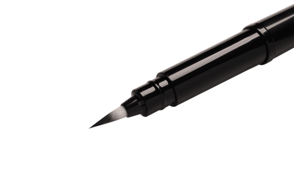 Pentel Pocket Brush Pen inkl. 2 Nachfüllpatronen (GFKP)
