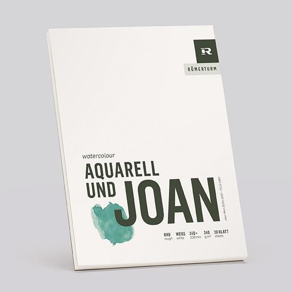 JOAN Aquarell Special Line